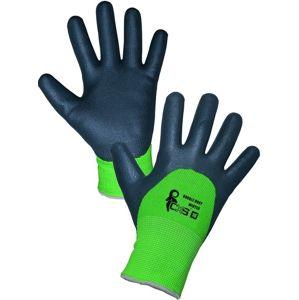 Canis Zimné pracovné rukavice ROXY DOUBLE WINTER - 10