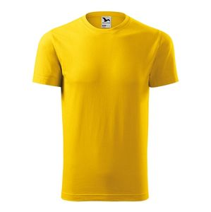 Adler Tričko Element - Žlutá | XS