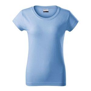 Adler Dámske tričko Resist - Nebesky modrá | S