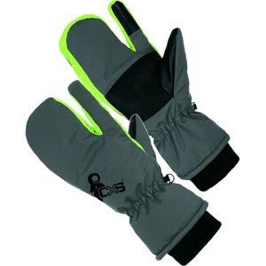 Canis Zimné trojprsté palcové rukavice CXS FRIGG - 8