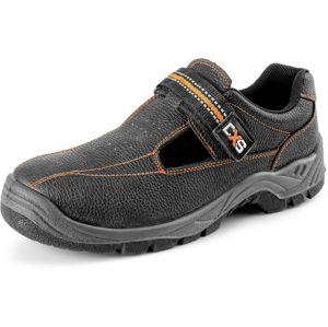 Canis Pracovné sandále STONE NEFRIT O1 - 50