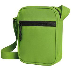 Halfar Taška cez rameno FLOW - Apple green