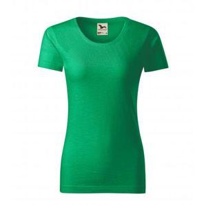 Adler Dámske tričko Native - Středně zelená | XL