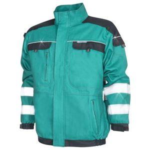 Ardon Reflexná pracovná blúza COOL TREND - Zelená | S