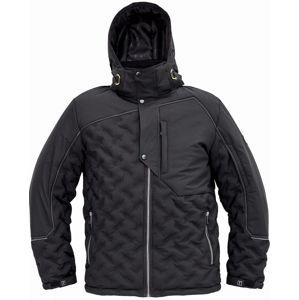 Červa Pánská zimní bunda NEURUM - Antracit | XL