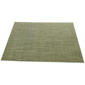 Polášek Šedé PVC prestieranie - Béžová | 30 x 45 cm