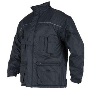 Ardon Zimná pracovná bunda Lino - Modrá | S