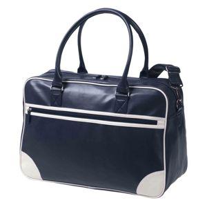 Halfar Cestovná taška RETRO - Tmavě modrá