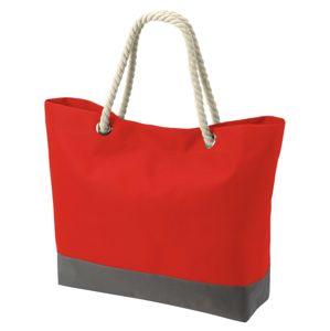 Halfar Nákupná taška BONNY - Červená