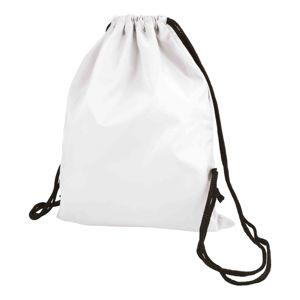 Halfar Sťahovací batoh SPORT - Bílá