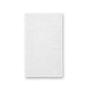 Adler Uterák Terry Hand Towel - Bílá | 30 x 50 cm