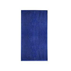 Adler Uterák Terry Hand Towel - Královská modrá | 30 x 50 cm