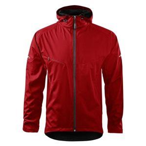 Adler Pánska bunda Cool - Červená | XL