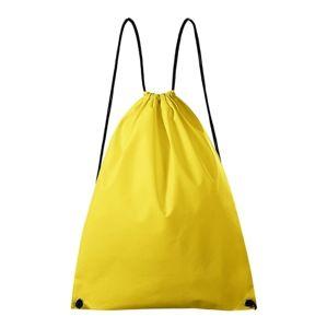 Adler Sťahovací batoh Beetle - Žlutá | uni
