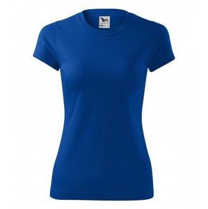 Adler Dámske tričko Fantasy - Královská modrá   M