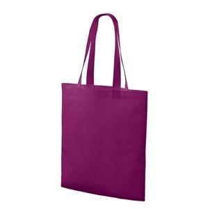 Adler Nákupná taška Bloom - Fuchsiová   uni