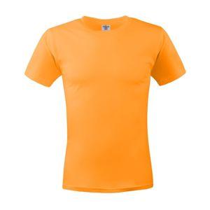 Keya Detské tričko ECONOMY - Žlutá | L